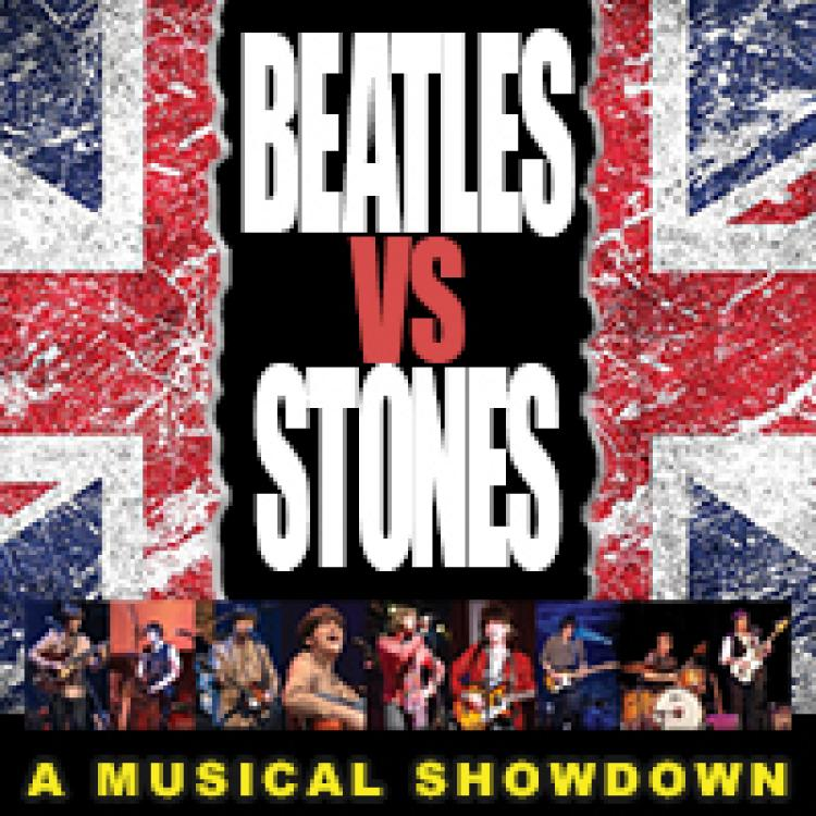 Beatles vs. Stones- A Musical Showdown