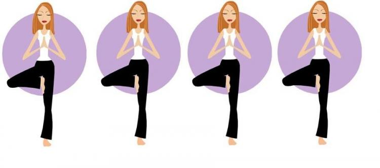 Yoga - for Beginners and Beyond