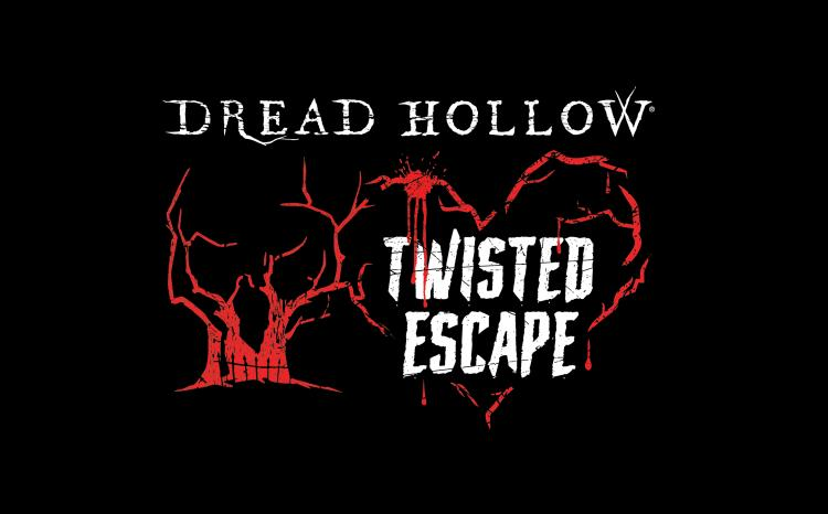 Valentine's Twisted Escape Rooms at Dread Hollow