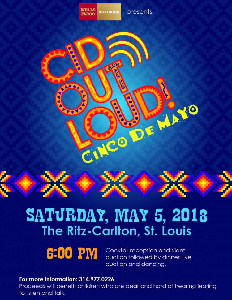 CID OUT LOUD! Cinco de Mayo
