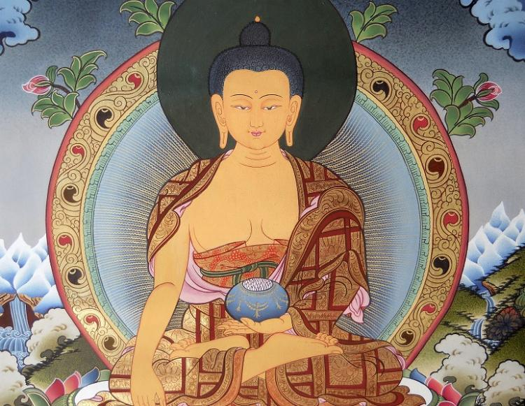Buddhist Practice and Talk Meetings - No experience necessary