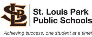 St. Louis Park: District 283 - No School K-12