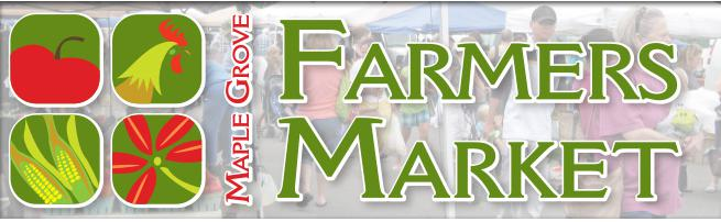 Maple Grove Outdoor Farmers Market