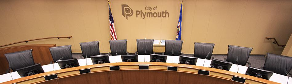 Plymouth City Council Meeting