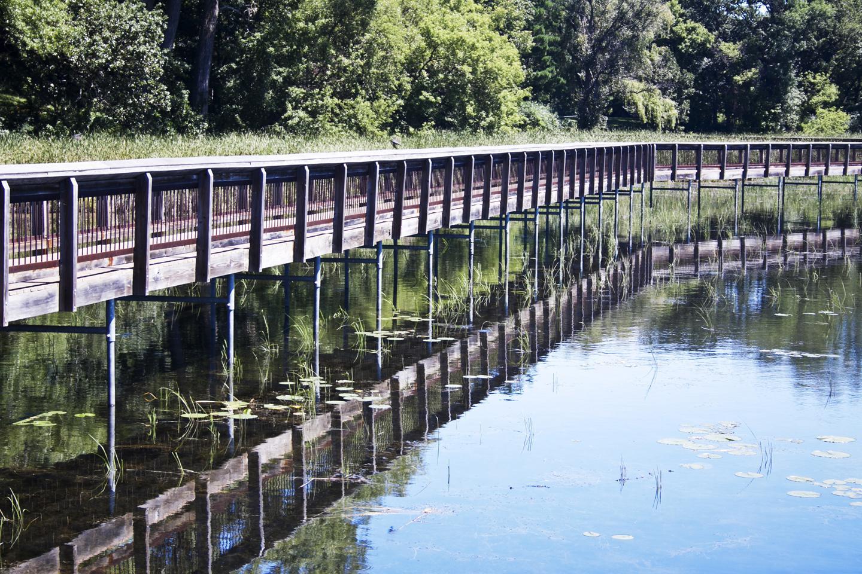 Lake Minnetonka Conservation District Board