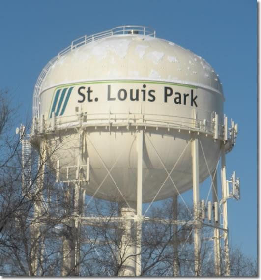 St. Louis Park Housing Authority