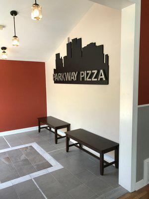 Parkway Pizza 7PM Foosball League