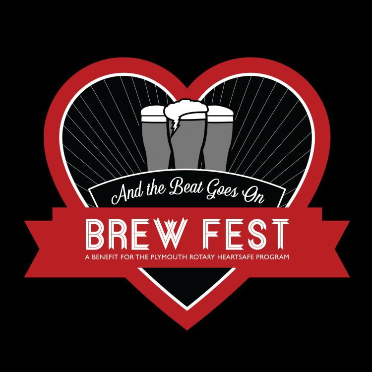 2018 Plymouth Rotary Brew Fest- Fundraiser for Community CPR Training