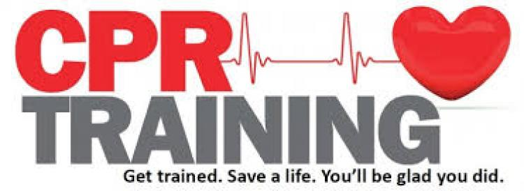 Free CPR/AED Training