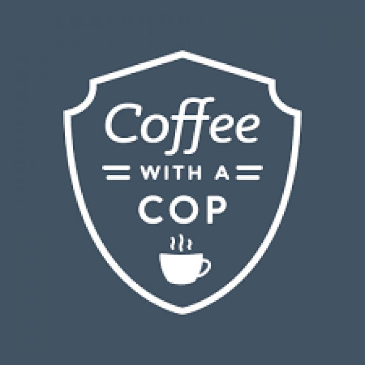 City of Plymouth, Coffee with a Cop