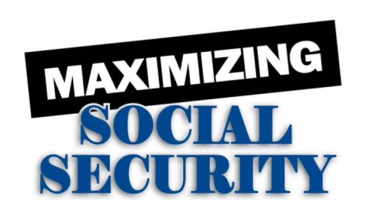 Social Security and Retiring Wisely - Free Seminar