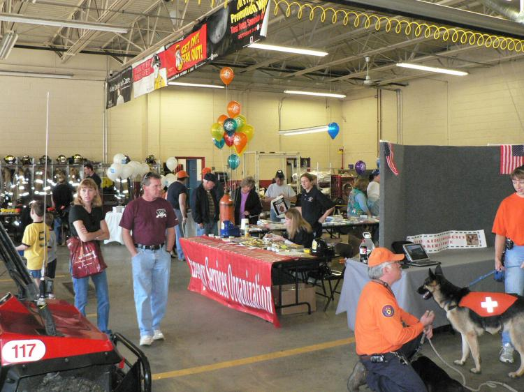 Excelsior Fire Prevention Open House & Safety Fair