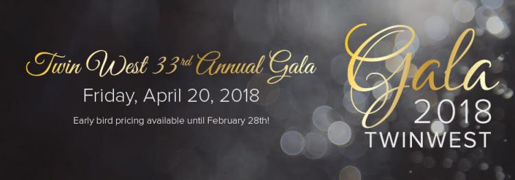 Annual Gala- TwinWest Chamber of Commerce