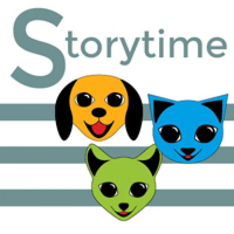 Mable Grove Library - Family Storytime