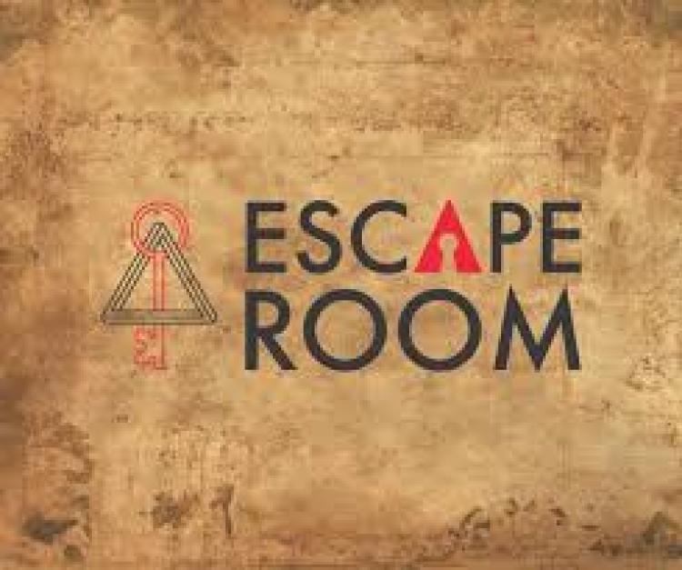 Hopkins Library- Escape Room: Museum Heist