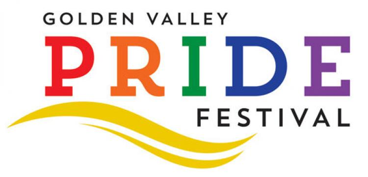 3rd Annual Golden Valley Pride Festival - Schedule of Events included