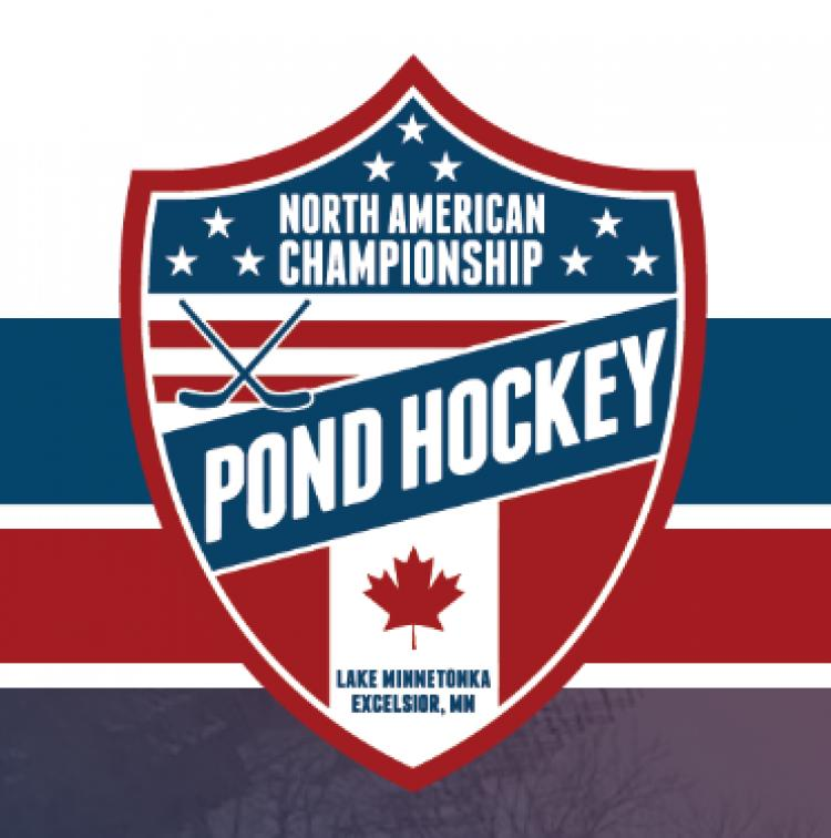 Excelsior - 2020 North American Pond Hockey Championship