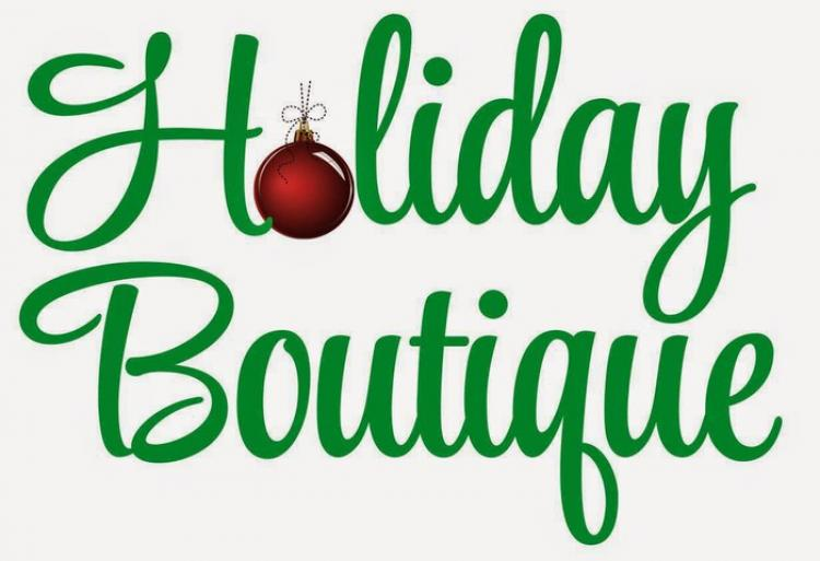 New Hope - St. Therese Holiday Boutique