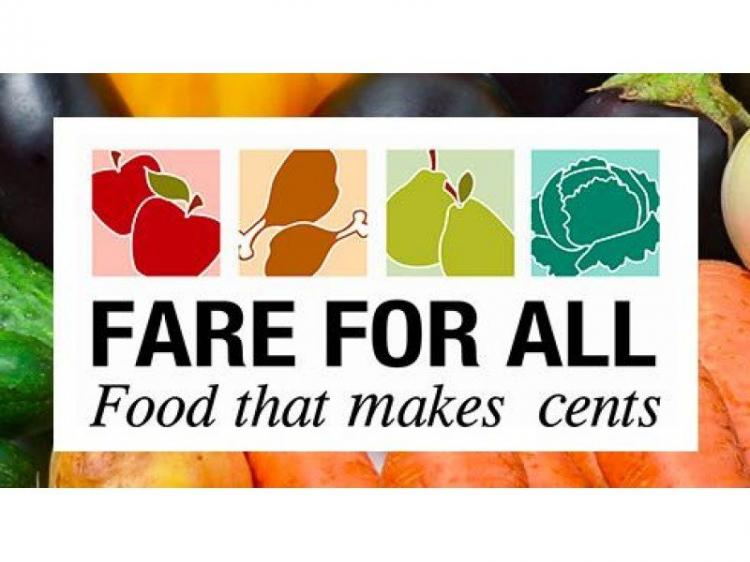 Golden Valley - Fare for All