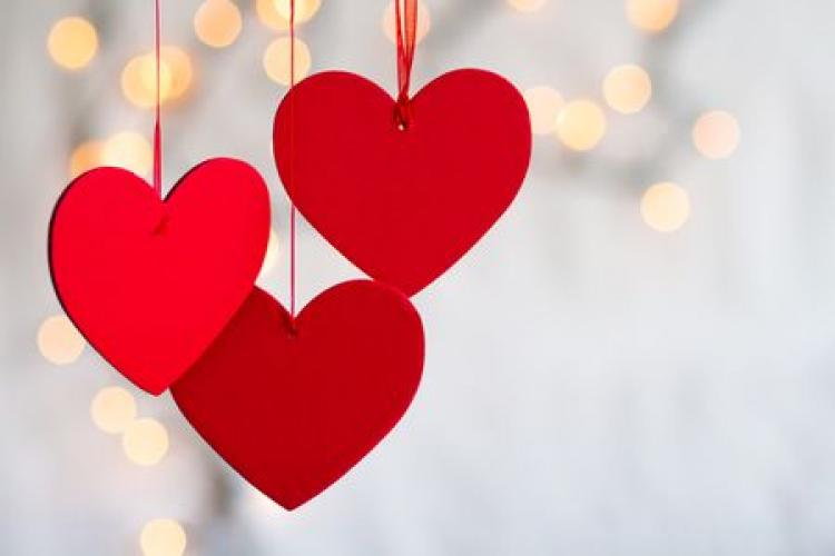 Valentine's Day Events, Activities, and Ideas