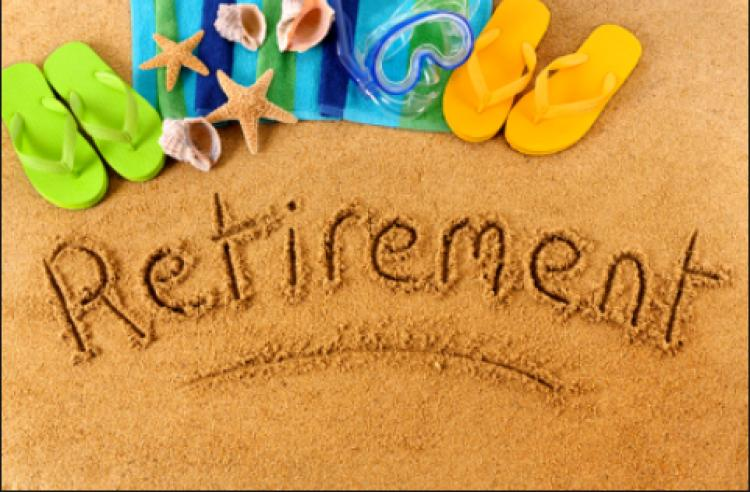 Retirement & Social Security Planning Class
