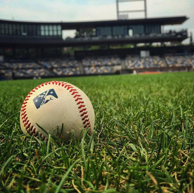St. Paul Saints vs. Gary SouthShore Railcats