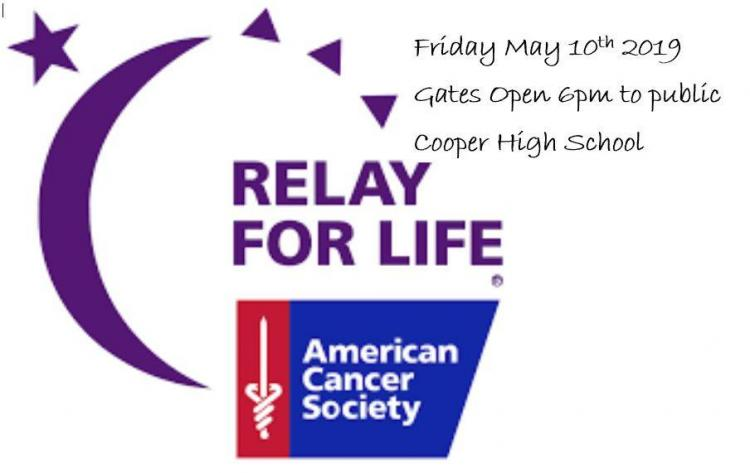 New Hope - Robbinsdale Schools Relay for Life