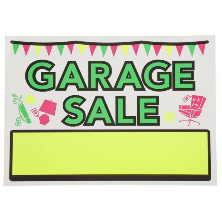 New Hope - City-Wide Garage Sale