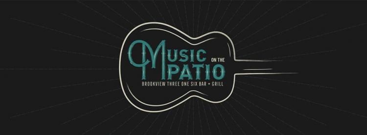 Golden Valley - Music on the Patio at Brookview Three One Six Bar & Grill