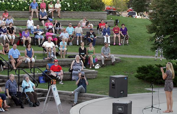 St. Louis Park - Rotary Club Summer Concert Series
