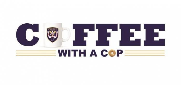 Golden Valley - Coffee with a Cop