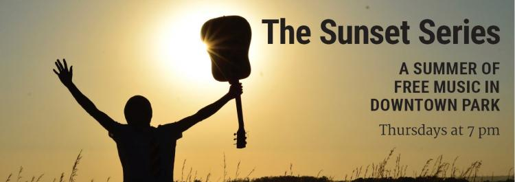 Hopkins - The Sunset Series - Free Outdoor Concerts