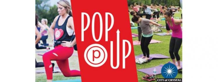 Crystal - Pure Barre in the Park