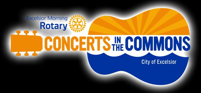 Excelsior - Concerts in the Commons Summer Concert Series