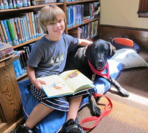 Chanhassen - Tails for Reading
