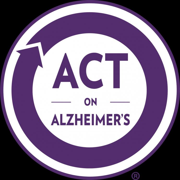 Chanhassen - Act on Alzheimer's Information Desk