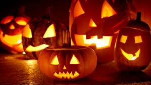 St. Anthony - Pumpkin Carving at Silverwood Park