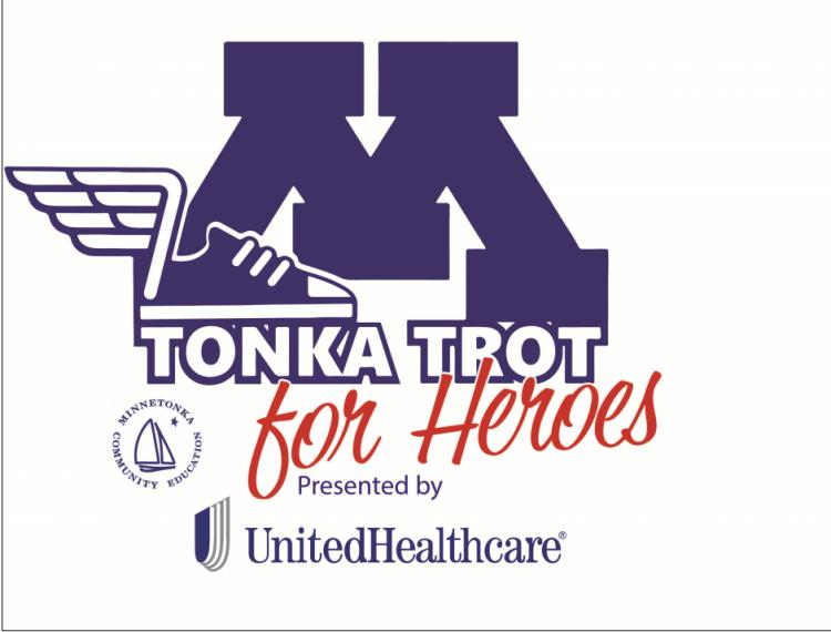 Tonka Trot for Heroes