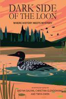 Champlin - Author Talk: Mystery Writers of Dark Side of the Loon