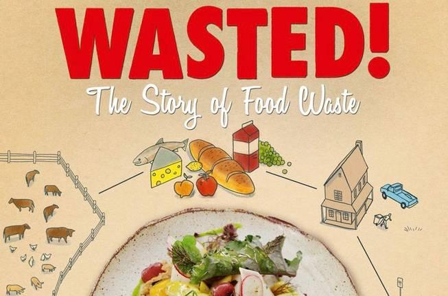 St. Louis Park - Wasted! The Story of Food Waste