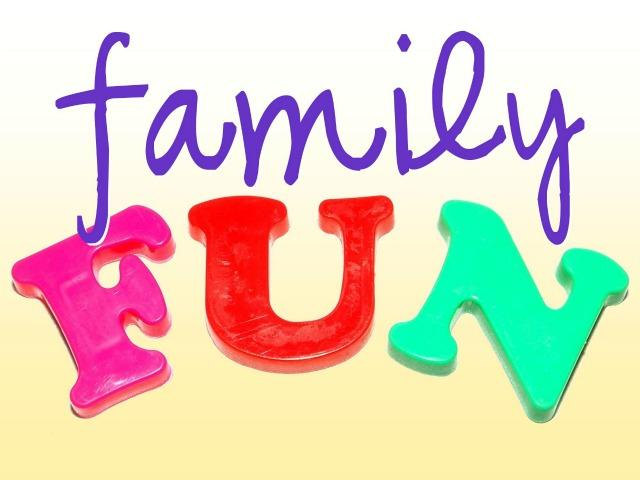 Linden Hills - Family Fun Fridays