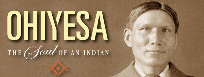Linden Hills - Film Screening: Ohiyesa – The Soul of an Indian