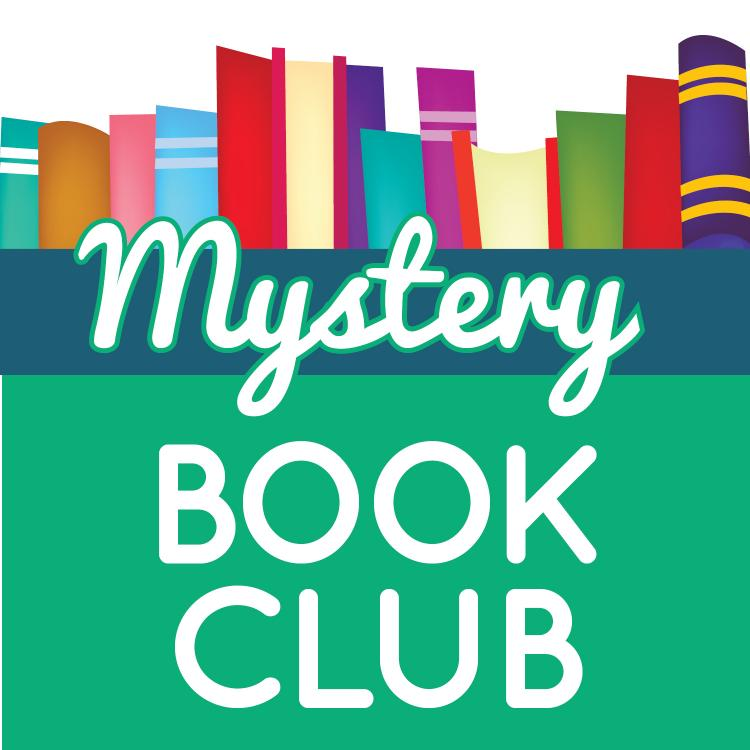 Maple Grove - Friends of the Maple Grove Library Mystery Book Club
