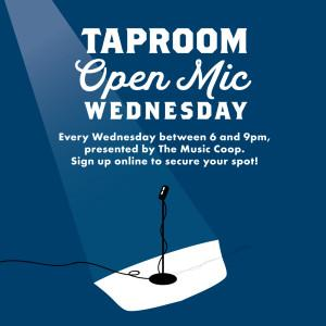 Open Mic Night at Excelsior Brewing