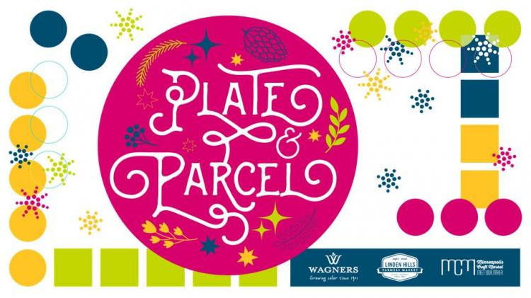 Minneapolis - Plate & Parcel Holiday Market
