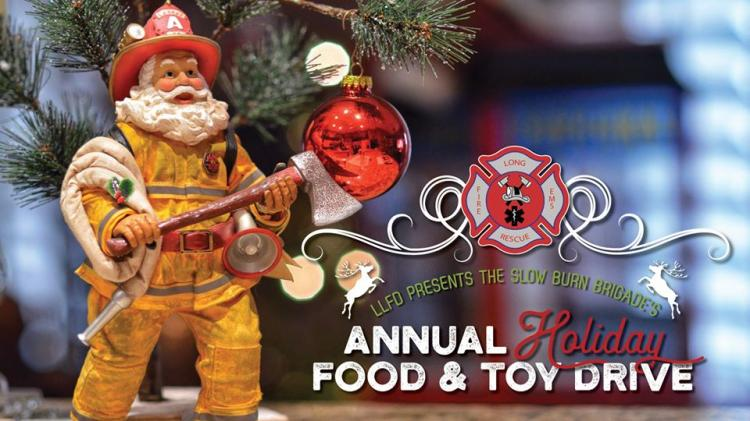 Long Lake - SBB's Toy & Food Drive