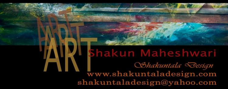 Minneapolis - Shakun Maheshwari Exhibit at Ambiente Gallery
