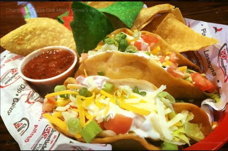 Taco Tuesday at Chanticlear!