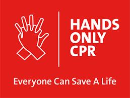 Minnetonka - Hands-Only CPR