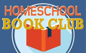 Crystal - Homeschool Book Club at Rockford Rd Library